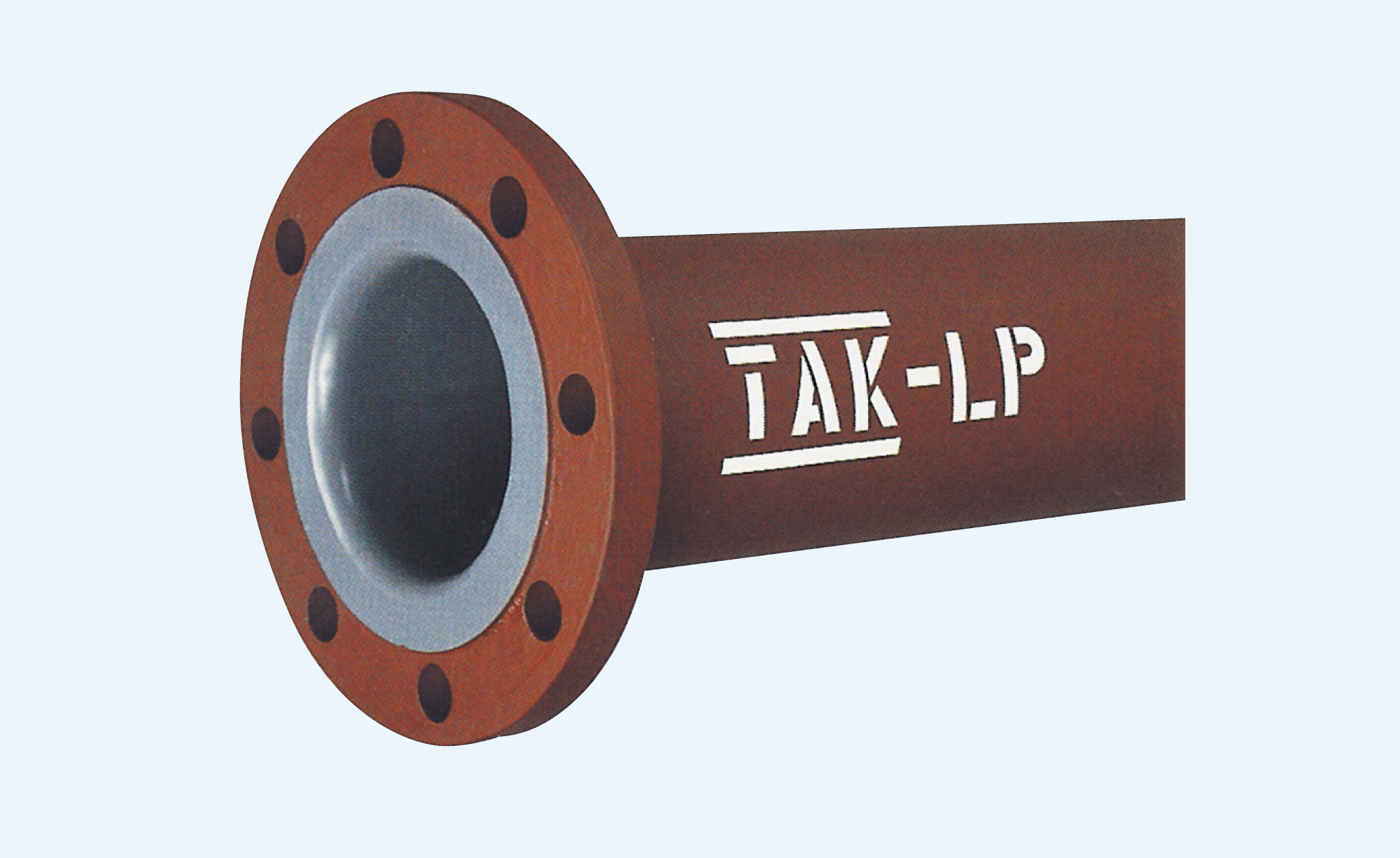 硬質塩化ビニルライニング鋼管【LP】画像